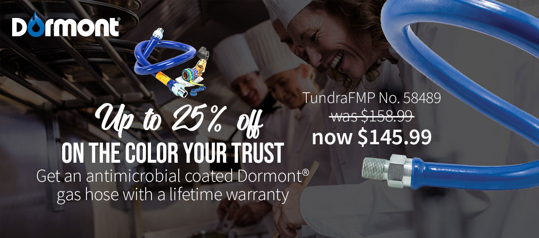 Save up to 25% on Dormont