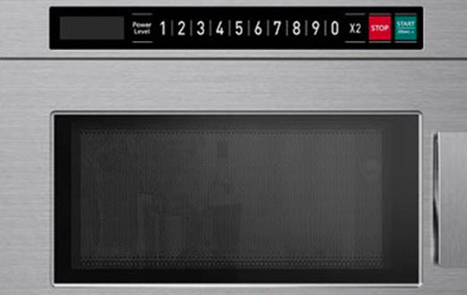 Commercial microwaves buying guide