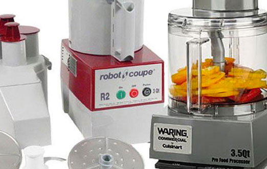 Commercial Food Processor Buying Guide