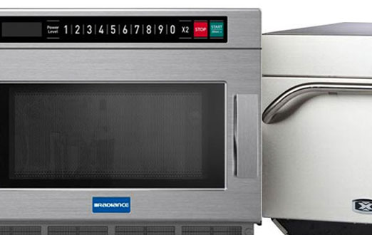 Commercial Microwave Ovens Buying Guide